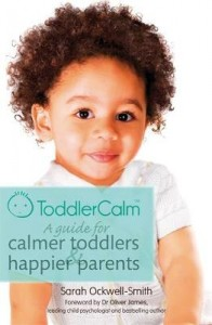ToddlerCalm